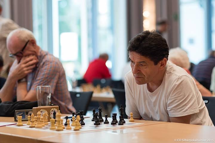 Franz in Runde 3